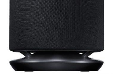 bixby speaker smart