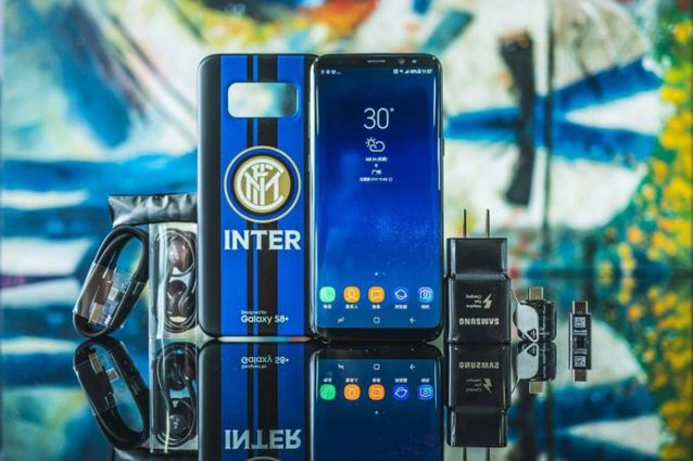 inter samsung galaxy s8