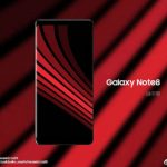 leak galaxy note 8 ultimo